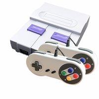 Host Nostalgic Mini TV pode armazenar 620/660 console de consola de jogos portátil para consoles de jogos NES com caixas de varejo