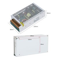 Das gleiche Windgerät 12V / 12.5A kostengünstige Eisenschalenstromversorgung, Hochspannungstest 3kV, 10 mA, 60er