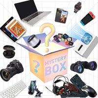 Mytery Electronic Products, faz presentes bonitos, uma caixa de sorte para presente surpresa, você provavelmente vai conseguir: telefone drone smart435243