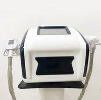 Profesyonel 4 Kolları Freeze Yağ Donma Serin Vakum Sistemi Vücut Şekillendirici Cryolipolysis Zayıflama Selülit Temizleme Makinesi Çift Çene Çıkarma