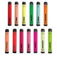 Disposable Hyppe Max Flow E-cigarettes Kit Device 2000 Puffs 900mAh Battery 6ML Cartridges Vape Pen Stick System Bar XXL