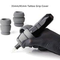 31/41mm Memory Foam Tattoo Griffabdeckung Tattoo Maschinenstift Machine Cover Tool