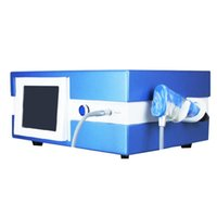 Pneumatic shock wave Health Gadgets machine shockwave ESWT physiotherapy knee back pain relief and Erectile dysfunction beauty equipment