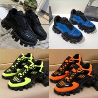2021 Fashion Casual Shoes Capsule Série Camouflage Styliste Dernier Cloudbust Thunder Designer Sneakers Taille36-46