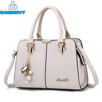 Evening Bags Designer Women Leather Handbags 2021 Luxury Ladies Hand Purse Fashion Crossbody Tote Messenger Shoulder Bag