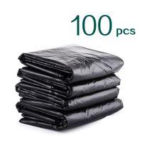 (A181-01 #) Czyste torba na śmieci Środowiska Torba na śmieci do puszek na śmieci Torba X100