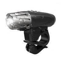 Lumières de vélo Maxford Bicycle Vélo Houssin Lumière Super Bright Headlight Cyclisme Siège arrière Post Queue Night Safety PART LAMP1