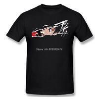 Men's T-Shirts Persona 5 The Royal P5S Arrival T-Shirt Makoto Niijima Cut-In- Unique O-neck Cotton For Men Harajuku Tees Streetwear