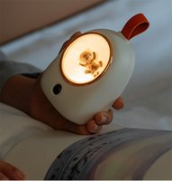 Smart LED Nachtlichter Menschliches Körper Induktionslampen Baby Augenschutz Lampe für WC Garderobe Kabinett Wandsensor Licht