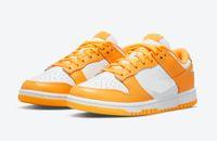 Grade School Dunk-Low Laser Orange für Verkauf Gute Qualität Sneakers Kinder GS Womens Wholesale Preise Outlet Store DD1503-800