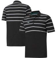 F1 Racing 2021 Tide Brand Venue Polo Camicia, T-shirt a maniche corte, poliestere Asciugatura rapida Velocità per moto Arrendosi Cultura da corsa Polo UNI