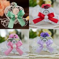 Carrelage en forme de coeur Cadeau Box Cadeau Boxes Boîtes Anniversaire Partie d'anniversaire Faveurs de mariage Décoration Noël anniversaire Douche cadeau cadeau