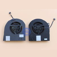 Laptop Cooling Pads CPU GPU Cooler Fan Heatsink For Precision 7530 M7530 NV-128 AT26J007ZAL MG75090V1-C160-S9A MG75090V1-C170-S9A Radia