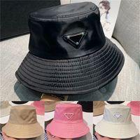 Cappellino del cappello del secchio della moda Cappellino per gli uomini Cappellini della donna Berretto Berretto Berretto Casquette Cappelli Cappelli Cappelli Patchwork Visiera di sole estivo di alta qualità