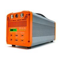 HITBOX Portable Power Station Lithium-Akku-Solargenerator 1000W, 1066Wh, Backup-Leistungsspeicherung für Heimatform, Outdoor Camping