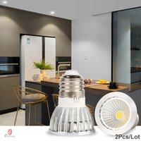 Bulbos Ultra Brilho LED Spotlight E26 / E27 Titular 3W / 5W / 7W / 9W / 10W / 12W Qualidade superior em vez de luminária de iluminação de halogênio