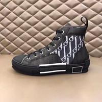 40% DESCUENTO ITALIA ACE Casual Zapatos Marca para hombres Nuevo diseñador de moda fuera de los zapatos de cuero transpirable Zapatos de las mujeres Orden de la mezcla Caja original