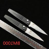 Benchmade BM Tactical Automatic Auto EDC 1000 S30V Pocket blade 3350 Survival T6061 Aluminum Handle Knife 535 781 550 530 940 3551 3300 Xsbw