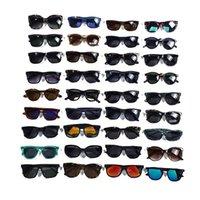 Erkekler Spor Güneş Gözlüğü Açık Bisiklet Dağ Tırmanışı Güneş Gözlükleri Stall Gözlük Toptan DHL Ücretsiz