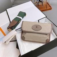 2021 Luxurys дизайнеры сумки сумки Messenger Сумки мужчин Женщины Crossbody сумка из латуни Организация оригиналов качества платья сундук камера сумка с коробкой