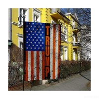 Elección el 2020trump de Trump US Jardín PU Flag NVUQ