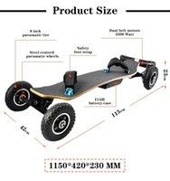 Skateboarding off-road suvyf001 longboarding esportes ao ar livre ação energia de bateria 360w para viagem ao ar livre