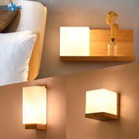 Wall Lamp Indoor Light Modern Fixture Interior Led Home Aisle Decor For Bedroom Living Room Loft Industrial 5W Lights