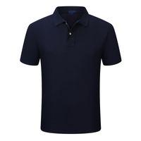 Polo Camisa de moda Mens Polo Cavalo Etiqueta Camisas Homem High Street Embroidery Garter Pequenas marcas de impressão de alta qualidade