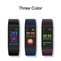 W6S الذكية سوار ووتش ضغط الدم القلب رصد معدل تعقب الذكية ساعة اليد للماء بلوتوث الذكية ووتش ل ios الروبوت اي فون