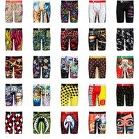 Ethika Homens Boxers Homens Underwears Boxers Styles Aleatório Etica Boxers Esportes Hip Hop Underwear Rua Quick Seco Promoção Fast Shipping 852