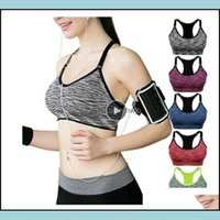 Outfits Exercise Wear Athletic Outdoor Apparel & Outdoors Quick Dry Padded Sports Bra,Women Wire Adjustable Fitness Top Sport Brassiere,Push