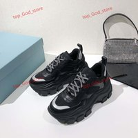 Prada shoes  Camuflaje Zapatillas de deporte zapatillas para hombres, mujeres Inluxe Estilo de moda Rock Studs Camustadores al aire libre Entrenadores Zapatos casuales