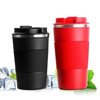 Thermal Cup Beer Mug Isotherm Flasks Bottle Thermos Coffee Stainless Steel Cooler Travel Tumbler Vacuum Drinkware Insulated 211020