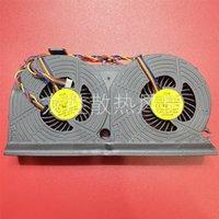 HP 800 G1 Alle in einem Lüfter FCN 023.10006.0001 Fan DFS602212M00T