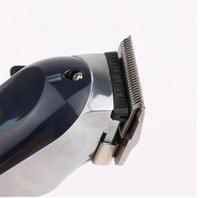 Старший Волшебный Черный Электрический Усилитель для стрижки волос Трешитель для стрижки Волос Режущий Парикмахерская Для Мужской Инструменты Стиль Профессиональный Резативный Портативный Беспроводной