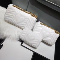 Bayan Omuz Çantası Luxurys Moda Bayanlar Tasarımcılar Çanta 2021 Çapraz Vücut Kadın Saf Renk Kadın Bayan Çanta Seyahat Çantası