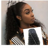 Кудрявая шнурок для волос для волос для волос для волос для волос для волос для женщин Поддельные волосы вьющиеся волосы