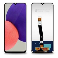 For Samsung Galaxy A22 5G LCD Display TFT Screen Touch panels Digitizer Replacement
