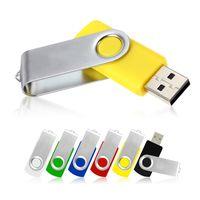 USB Flash Drives 2.0 Pen Drive USB2.0 Stick 8GB 16GB 32GB Pendrive 64GB memory stick