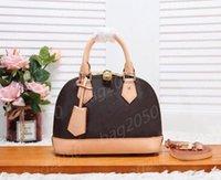 2021 Nova Bolsa das Mulheres Bloqueio BB Saco De Shell Bob Top Handle Ombro Bags Cadeia Mensageiro Bag Patent Leather