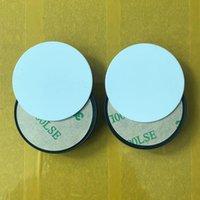 Sublimation DHL GRATUIT SUBLIMATION PLAYER PLASTIL PORTE-PLASTIQUE AVEC SUPPORT D'IMPRESSION D'IMPRESSION TRASFER TRASNFFER
