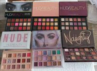 Makeup Eyeshadow 18 colors Palette Shimmer Matte Eye shadow Palettes womans Christmas gifts