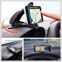 Anti-slip Mats Car Phone Dashboard Holder Mobile Stand Mount For Kia Eco Pro-cee-d KOUP Cee-d Rondo Kue Kee KV7 VG