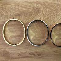 316L de aço inoxidável moda amante hbracelet jóias amor pulseira pulseira tamanho 16 e 19 homens mulheres carter parafuso com saco de saco original