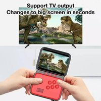 Sofuza Portable Game Players M3 Video Games Retro Classic 900 In 1 Handheld Gaming Console Super Box Power For Gameboy