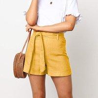 عالية الخصر سراويل السيدات الساخنة النساء الصيف جينز قصيرة ضمادة حجم كبير سيدة مكتب أسود غنيمة تجريب الدنيم spodenki damskie