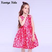 Vestidos de niña Kseniya niños vestido de Navidad para niña ropa 6 años niñas fiesta 10 12 niños lindos