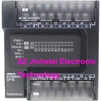 Original OMRON CP1E-E20SDR-A Programmable controller