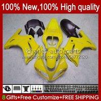 Fairings For SUZUKI SV1000 SV650 SV-650 SV 1000 650 S 03-13 30No.44 SV-1000 SV650S SV1000S 03 04 05 06 07 08 New yellow SV 650S 1000S 2003 2009 2010 2011 2012 2013 Bodys