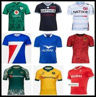 2020 Racing 92 الرئيسية الرجبي جيرسي الرجبي 2019 2020 فرنسا Rugby أيرلندا إسبانيا ويلز أستراليا تدريب جيرسي